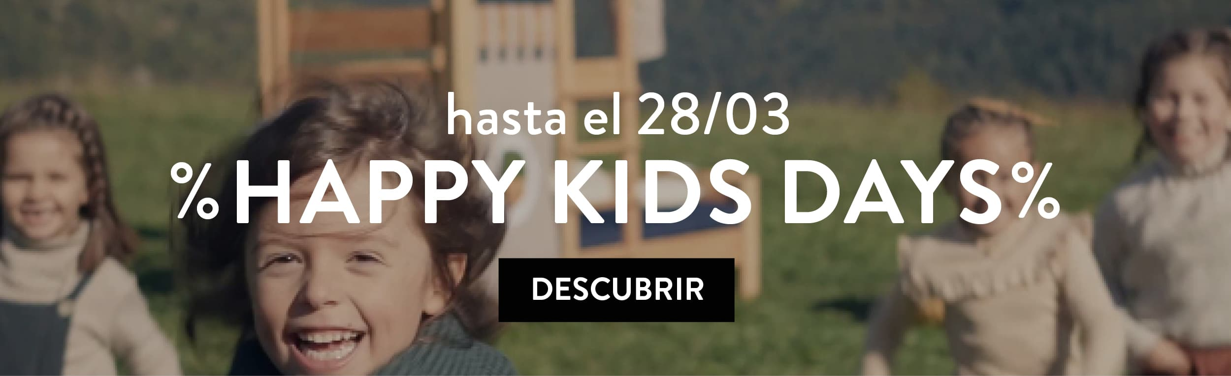 happy kids days